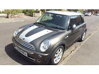 2006 Mini Cooper - Park Lane Special Edition £2250