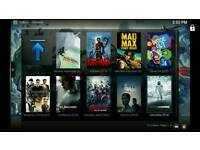 Kodi installations and pre-loaded amazon sticks