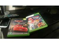 Xbox 360 slimline 250gb with Kinect