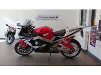 Honda CBR900RR Fireblade 929RR-Y Sportbike Superbike MOT Service History Modified Great Condition