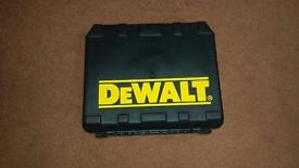 Dewalt 18v combi drill (BNIB)