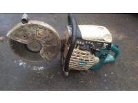 Makita dpc cut off saw like stihl saw