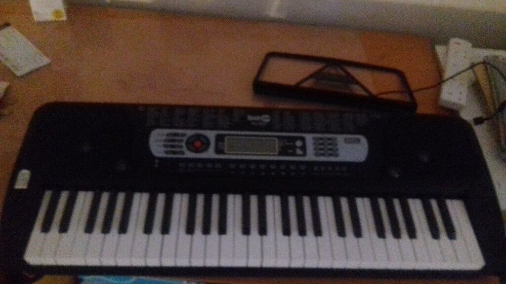Keyboard Rockjam 54 Key In Byres Road Glasgow Gumtree