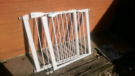 Lindam Stair Gates