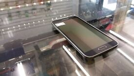 = WITH RECEIPT = SAMSUNG GALAXY S5 Black Unlocked - Good Condition***
