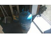 calor 15kg gas bottle full full full not empty