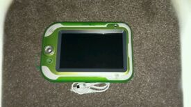Leap frog Leap pad children's tablet