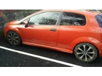 punto grande sport fsh sensible offers or part ex