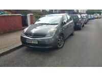 2008 TOYOTA PRIUS HYBRID AUTOMATIC PCO READY
