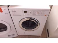 **MIELE**PRESTIGE PLUS 6**WASHING MACHINE**COLLECTION\DELIVERY**