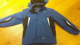 Mens Trespass Ski Jacket - XS (suitable for teenager) - excellent condition