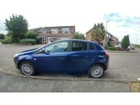 *REDUCED* FIAT BRAVO 1.9 DIESEL. 9 MONTHS MOT - NO ADVISORIES