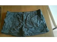 New Look size 12 shorts