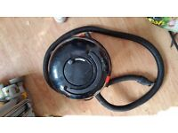 HENRY VACUUM CLEANER HVR 200-22 230V 1200W THIS IS A 2-SPEED