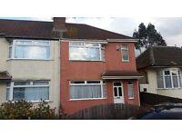 Double Room to rent in Horfield - £380 per month inc. Bills