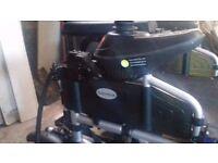 Travelux Corrado Electric Wheelchair