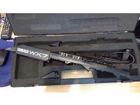 Yamaha WX7 Digital Saxophone / Clarinet