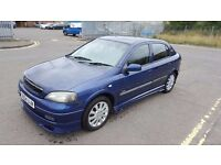 Diesel 2004 Vauxhall Astra 1.7CDTI 1 Year MOT Full Service History | Cards Accepted|