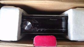 Pioneer MVH-150 OUI Car Radio