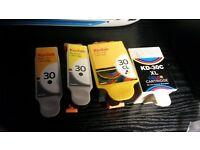 Kodak 30 Printer Ink - Black and Colour