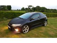 Honda Civic 2.2 diesel S Type GT (Type R replica) Focus Golf Bora Leon C3 C4 BMW A3 A4 Mini Astra