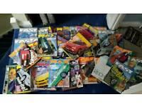75x fastcar/max power magazines