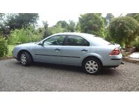 Ford Mondeo hatchback for sale in stunning condition.