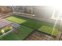Artificial Grass, 10 sqm