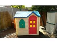 Little Tykes Cottage