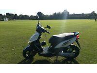 Yamaha jog rr 50 cc