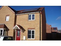 2 Bed Semi Detached House in Oakham Rutland to swap for 2 bed around 30 Miles of Canterbury