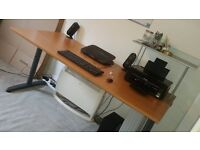 Desk For Sale - £15