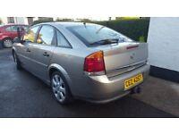 Vauxhall vectra £395