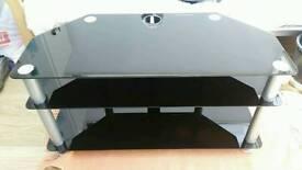 GlassvTV stand
