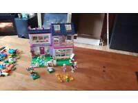 Lego friend 41095