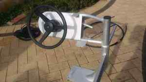 GNAT swing away steering system Hillarys Joondalup Area Preview
