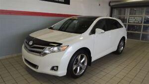 2015 Toyota Venza XLE V6 AWD FULL FULL 43624 KM
