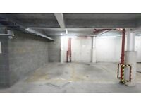 Secure Parking Space in City Centre near Deansgate Station / First Street, available Mon - Fri