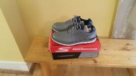"Skechers golf shoes ""new"""