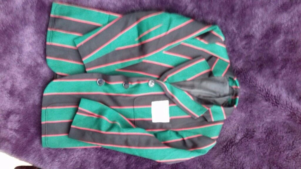 Plymouth College Prep Blazer Size 3