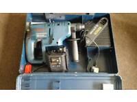 Bosch 24v sds hammer drill