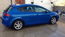 Cheap 2010 Seat Leon for sale **Free Tax**