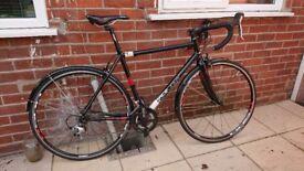 Kenesis T2 racelight 54cm £400 ono