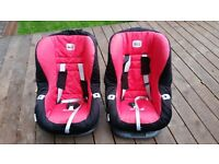 Britax Eclipse Child Car Seat 9-18KG (Group 1: 9 months - 4 years)