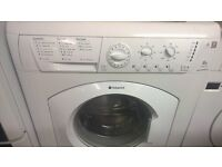 Washing Machine for sale Hotpoint 1400