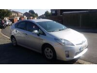 TOYOTA PRIUS 2012 FOR SALE WITH PCO READY UBER