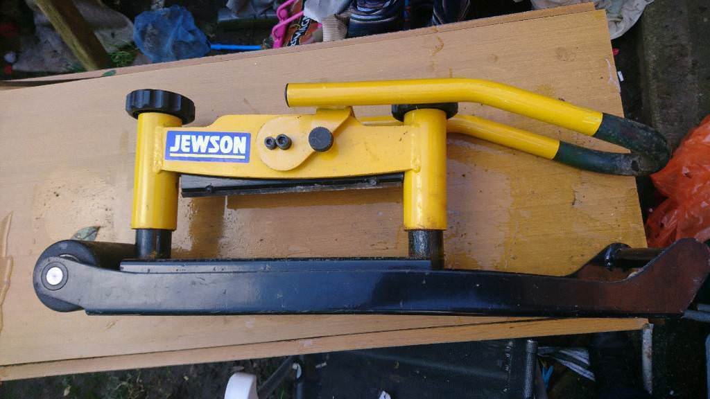 Jewsons Block Paving >> Jewson Block Paving Splitter In Sneinton Nottinghamshire Gumtree