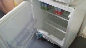 ZANUSSI - fridge