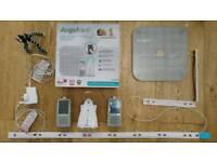 Angelcare baby monitor AC1100 + tripod
