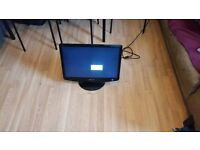 "Samsung SyncMaster 2232BW 22"" Widescreen LCD PC Monitor 2ms 3000:1"